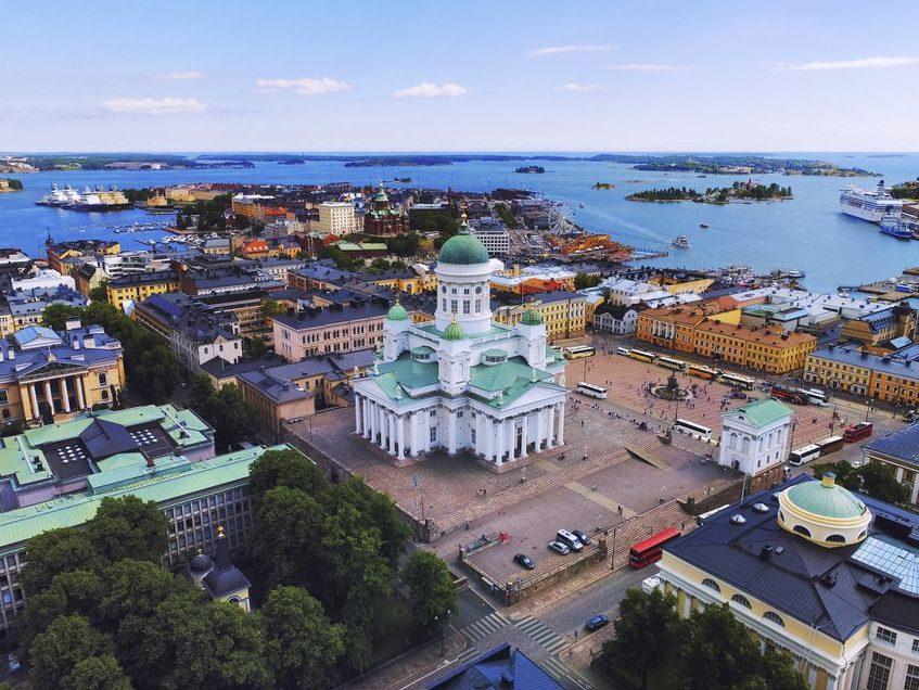 Finland Economy